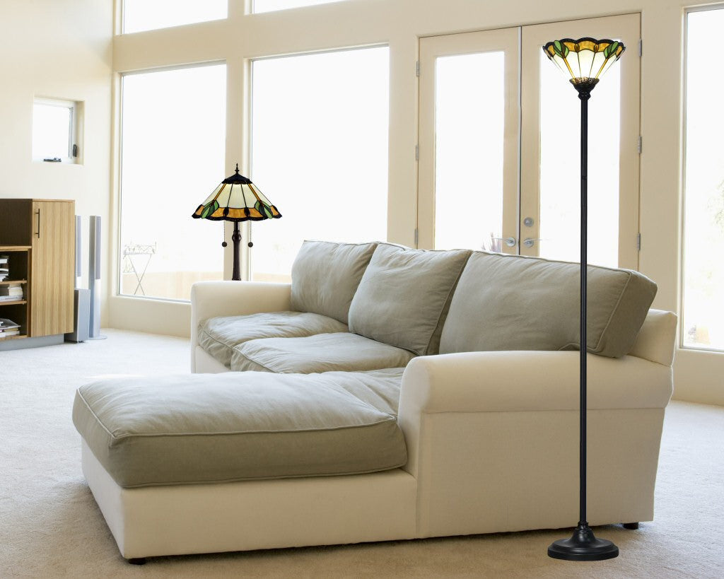 Lamps: How to Choose Floor Lamps, Table Lamps and Lamp ...