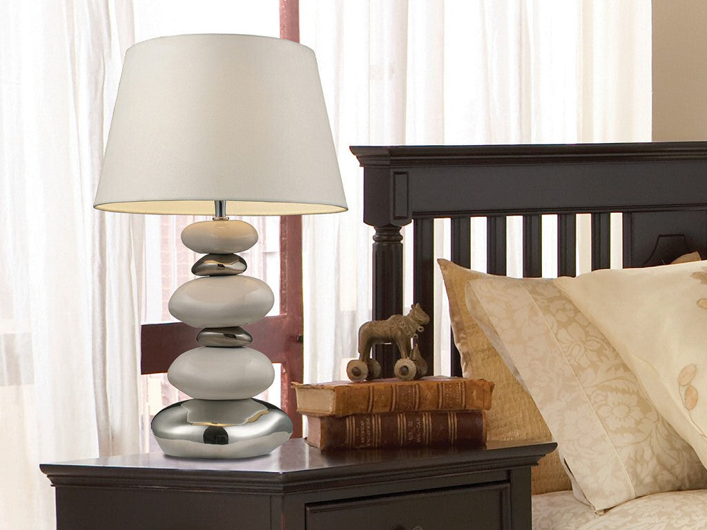 types of table lamps