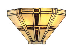 Lite Source Mircea 2-light Wall Sconce Dark Bronze