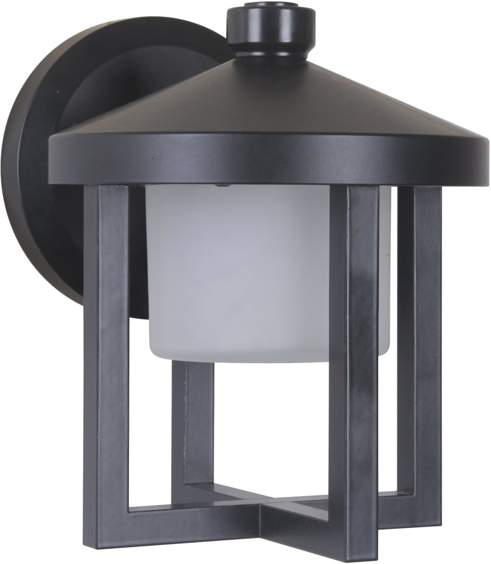 "8""H Alta 1-Light LED Outdoor Wall Light Midnight"