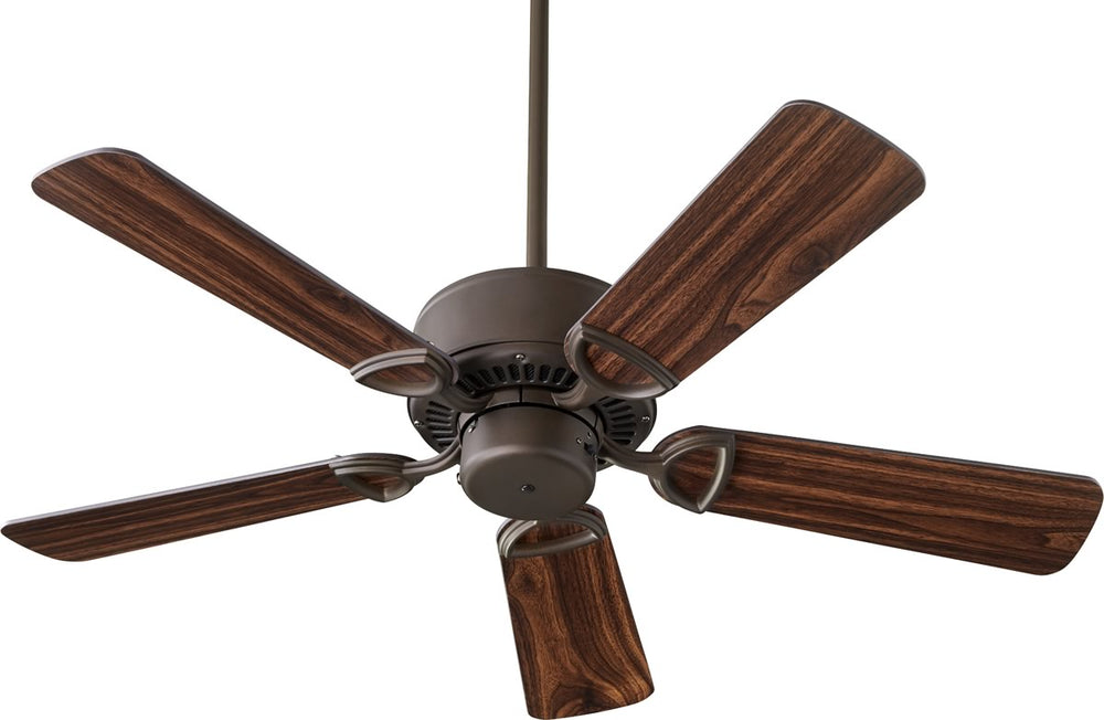 "42""W Estate Ceiling Fan Imperial Ash"