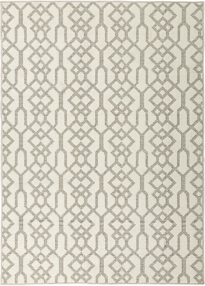 Coulee Large Rug Natural 8x10