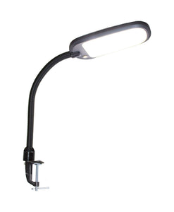 Clamp-on Led Bright Reader Desk Lamp