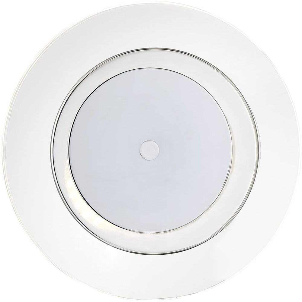 Otoniel 1-light LED Wall Lamp Chrome