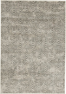 Robert Large Rug Metallic 8x10