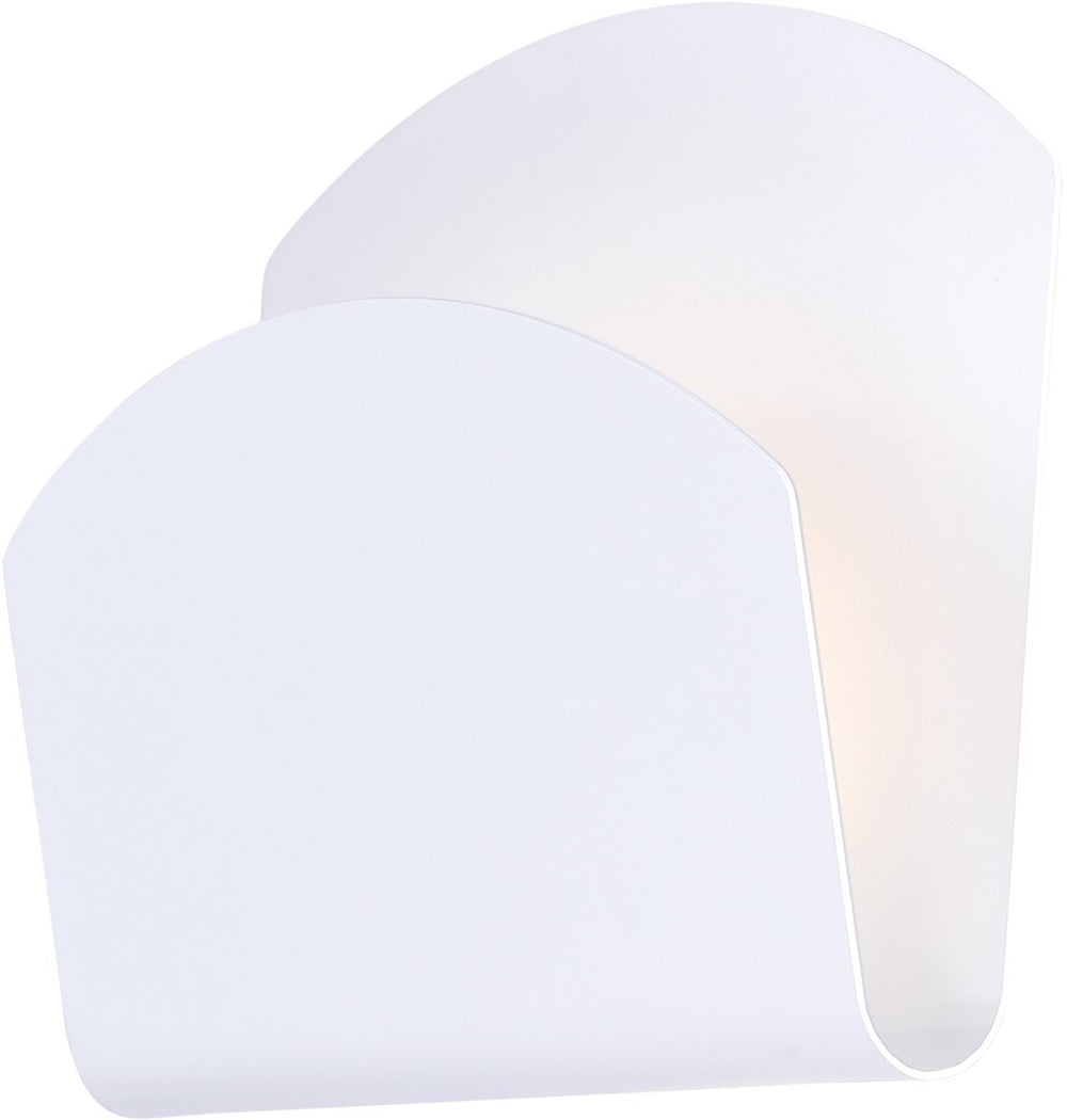 Alumilux LED Wall Sconce White