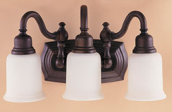 0-006851>7 inchw Canterbury 3-Light Vanity Oil Rubbed Bronze