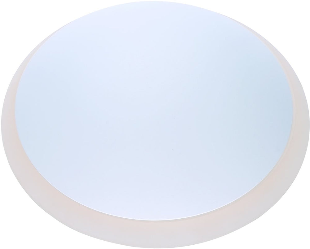 Alumilux LED Outdoor Wall Sconce White