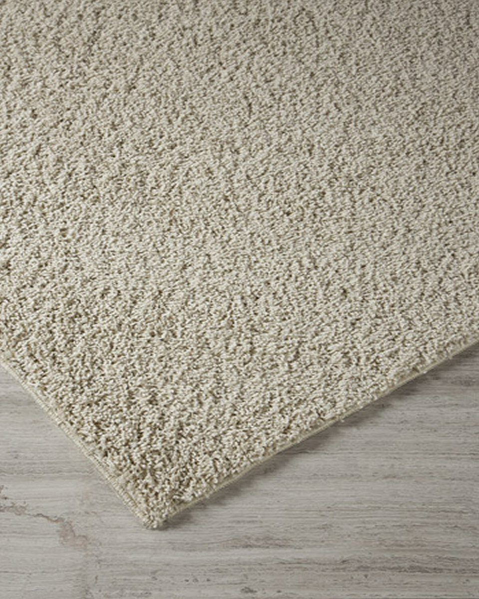 Caci Medium Rug Snow 5x7