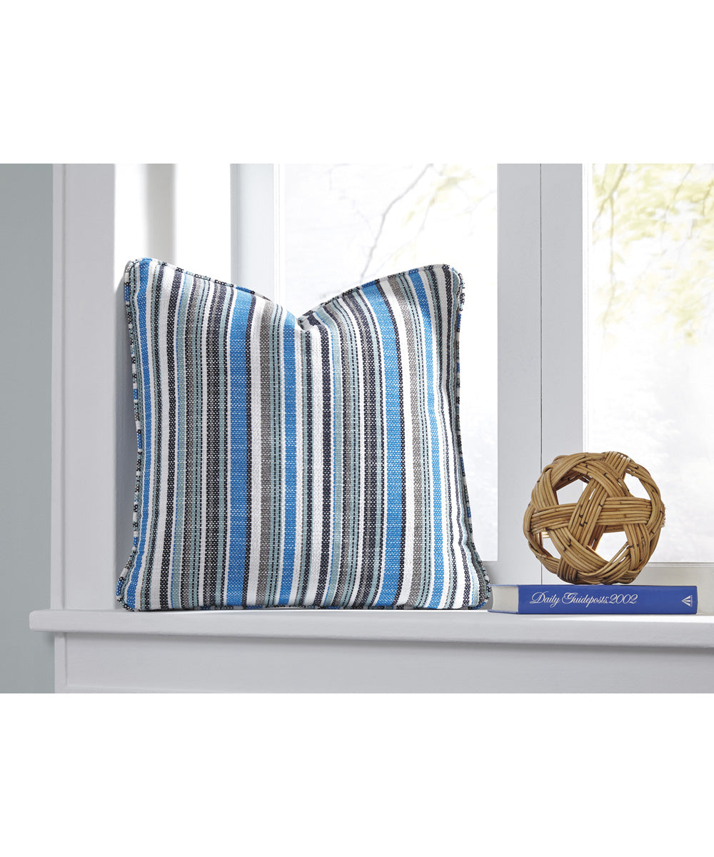 "20""W Meliffany Pillow Set of 4 Multi"