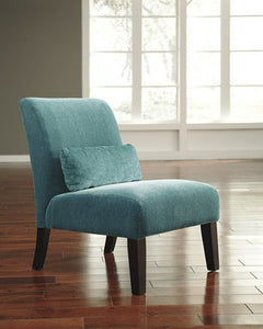 Annora Accent Chair Teal