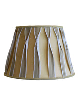 Bowl Notched Lamp Shades