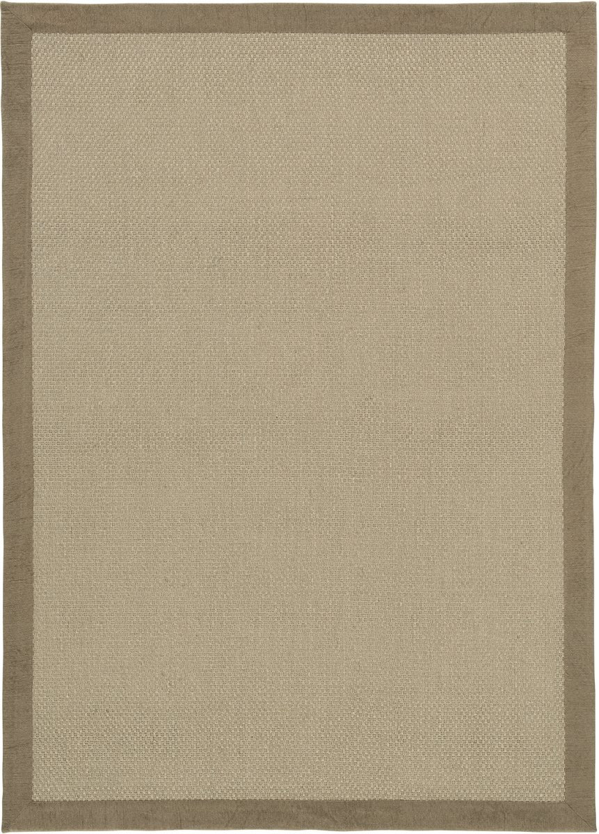 "96""W Delta City Large Rug Khaki"