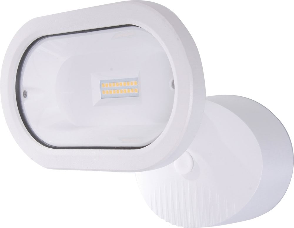 "5""H 1-Light Outdoor White"