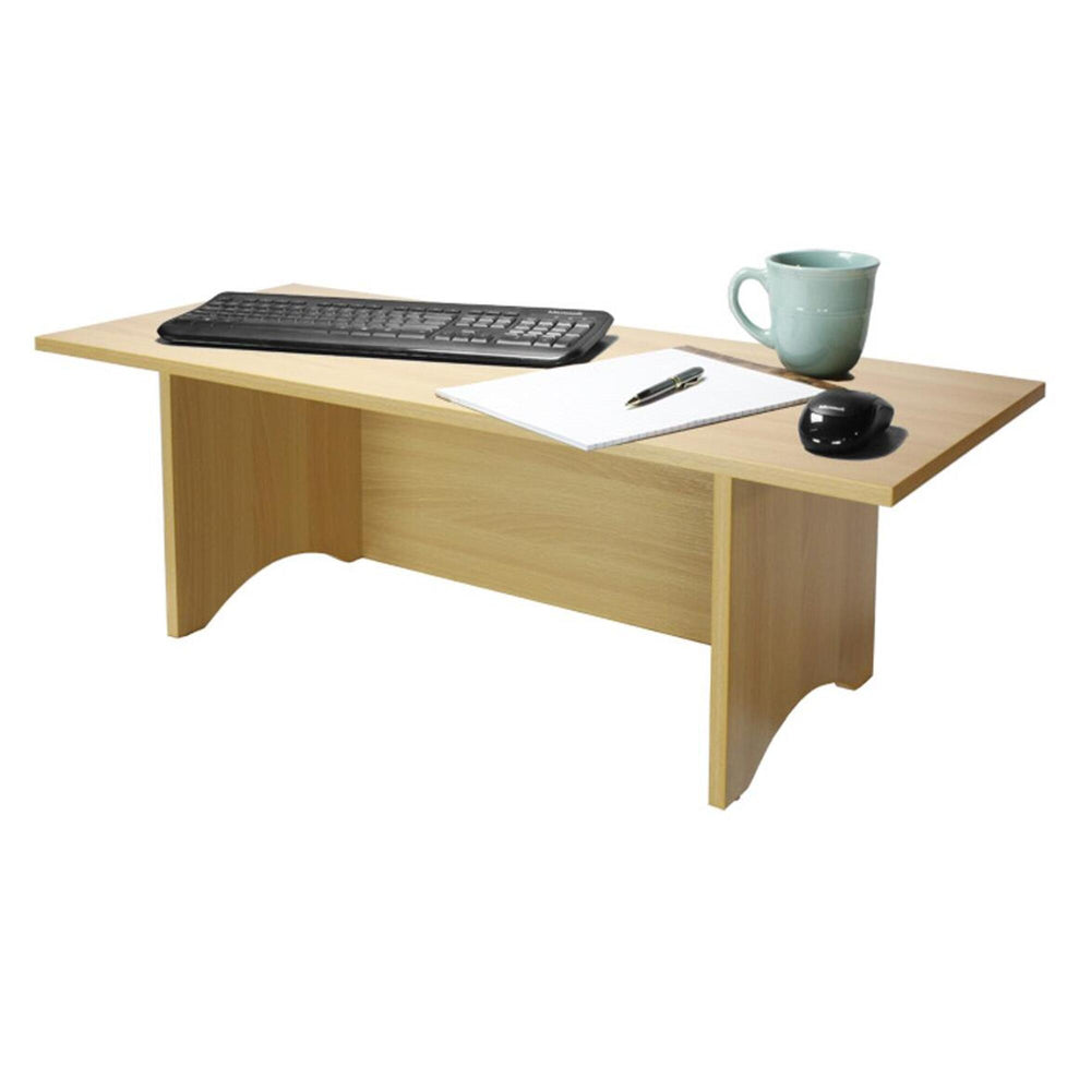 "25""H Miracle Desk Portable Golden Beach"