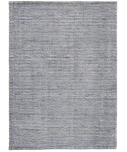 "60""W Jonay Medium Rug Slate Gray"