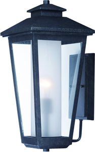 Maxim Aberdeen 1-Light Outdoor Wall 2144CLFTAT