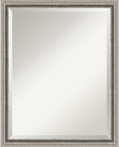 Amanti Art Bel Volto Mirror Large Framed Mirror AA01621