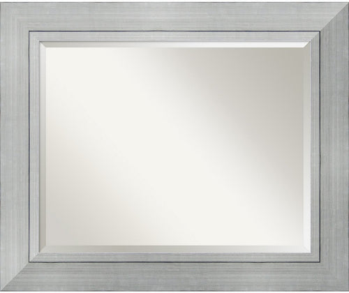 "29x35"" Romano Mirror Large Framed Mirror"