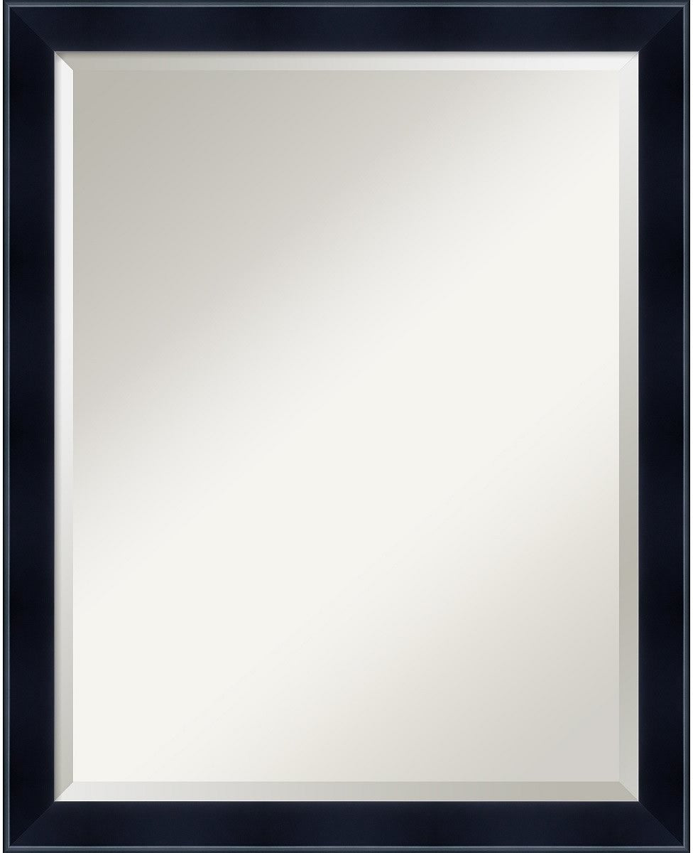"25""H x 31""W Madison Mirror Large Framed Mirror"