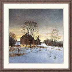 Amanti Art Ray Hendershot Breaking Light Framed Print AA115058