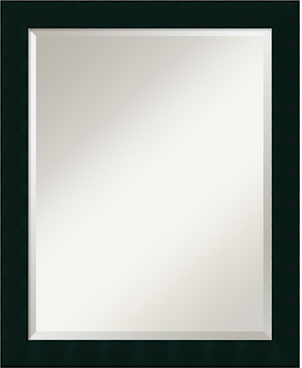 "32x26"" Tribeca Mirror Large Framed Mirror"
