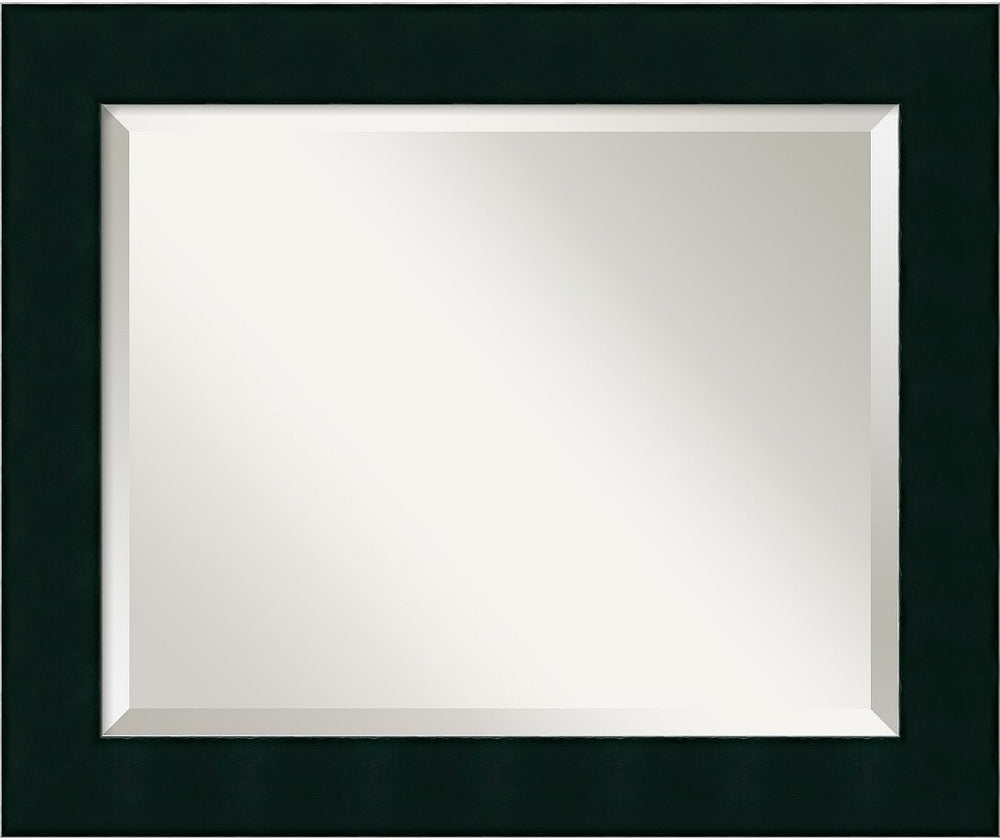 "20x24"" Tribeca Mirror Medium Framed Mirror"