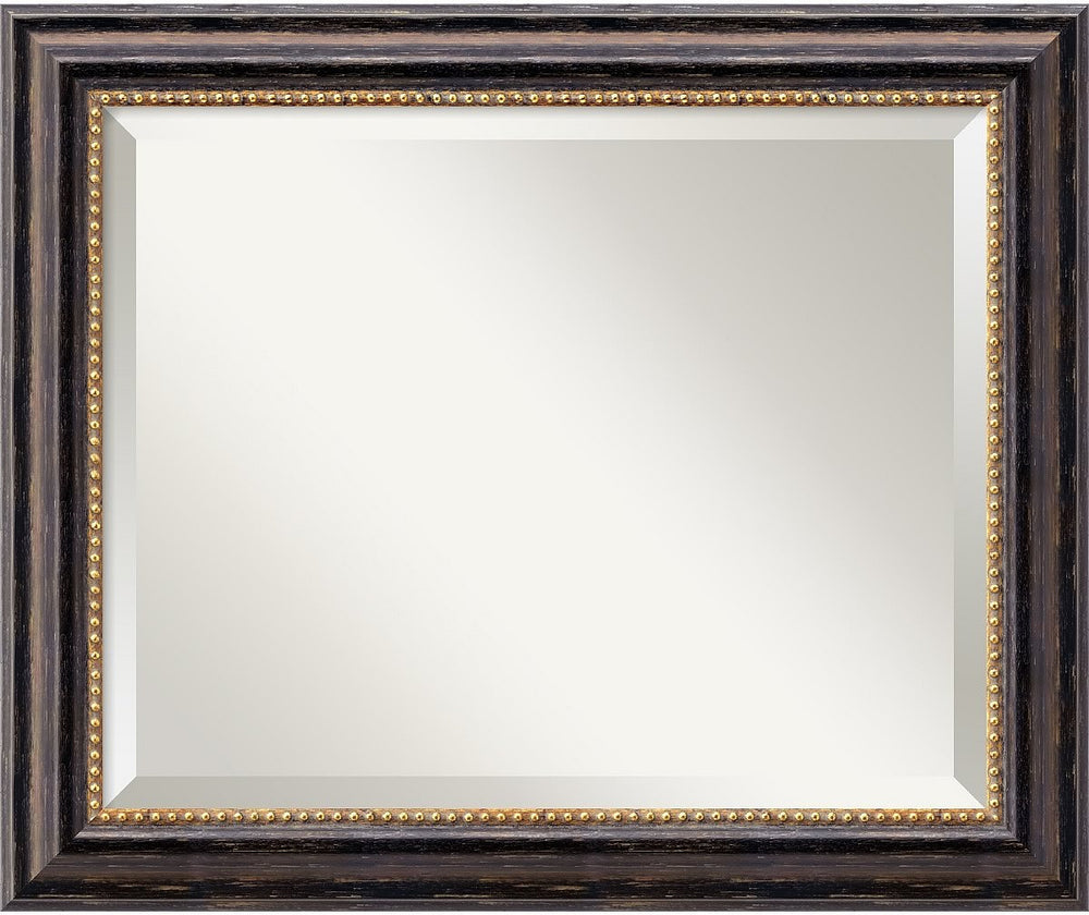 "20x24"" Tuscan Rustic Mirror Medium Framed Mirror"