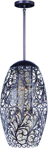 Maxim Arabesque 6-Light Pendant 24151CGOI