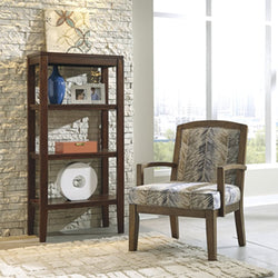 Hillsway Accent Chair Multi