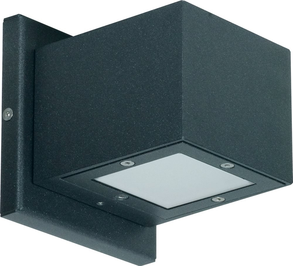"5""H Verona 1-Light Outdoor Anthracite"