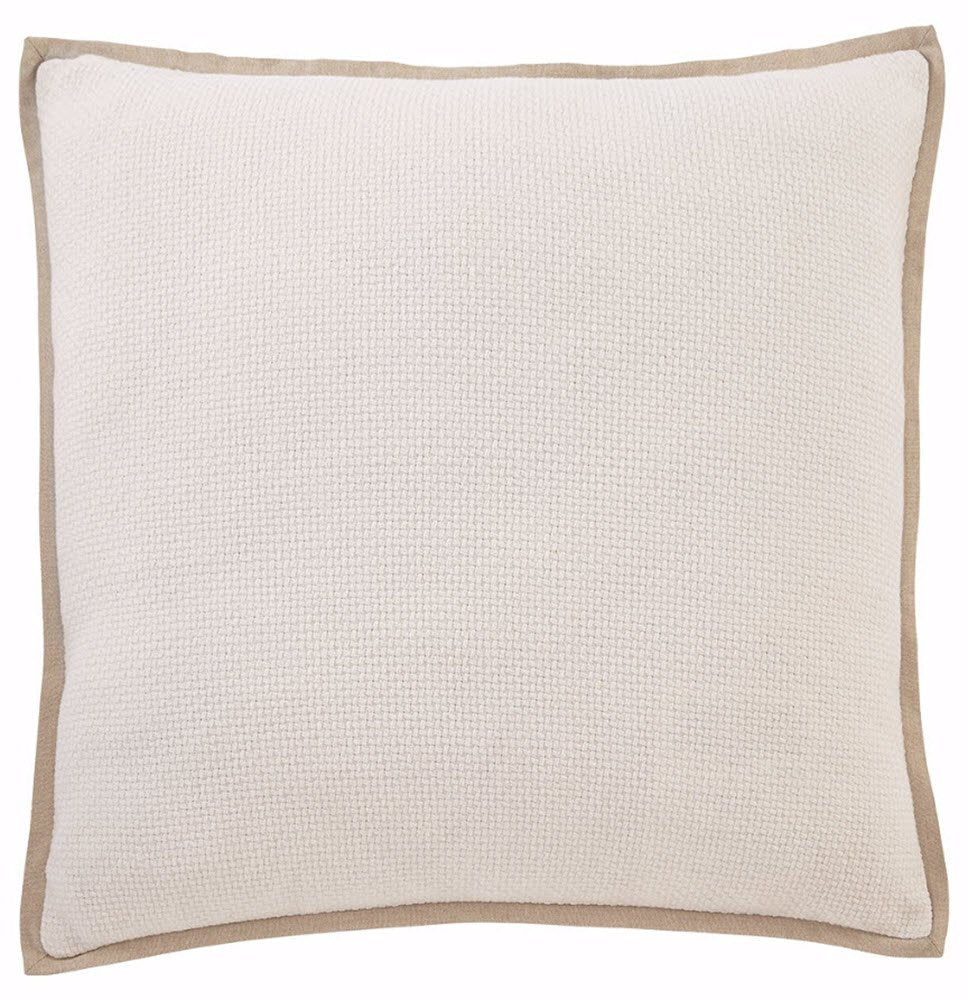 Dagger Pillow Cover Beige