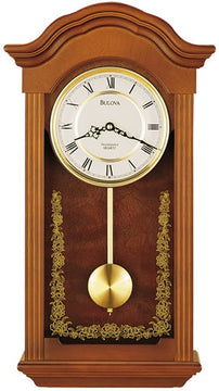 "23""H Baronet Chiming Wall Clock"