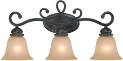 0-005400>Highland Place 3-Light Bath Vanity Light Mocha Bronze