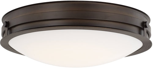 Capital Lighting Capital Ceilings LED Ceiling Burnished Bronze 213911BBLD