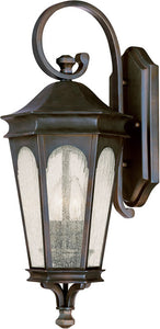 Capital Lighting Inman Park 2-Light Outdoor Old Bronze 9381OB