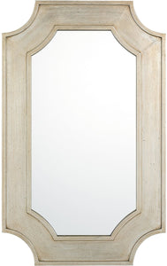 Mirrors Decorative Mirror Winter Gold