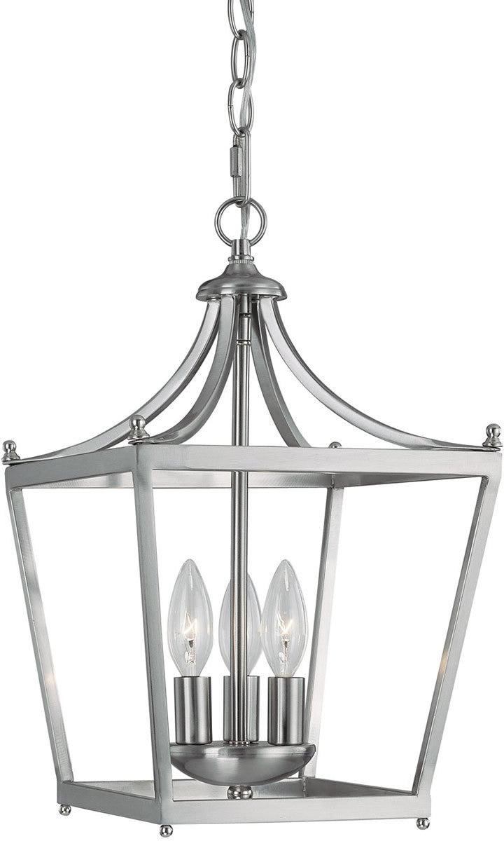 finally style at light chandeliers for lowes foyer this nickel pin getting chandelier ended com is the selections brushed up shop i