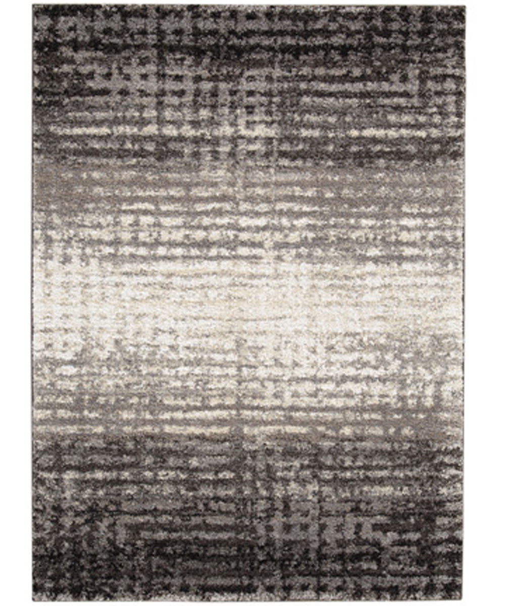 "60""W Marleisha Medium Rug Black/Natural"