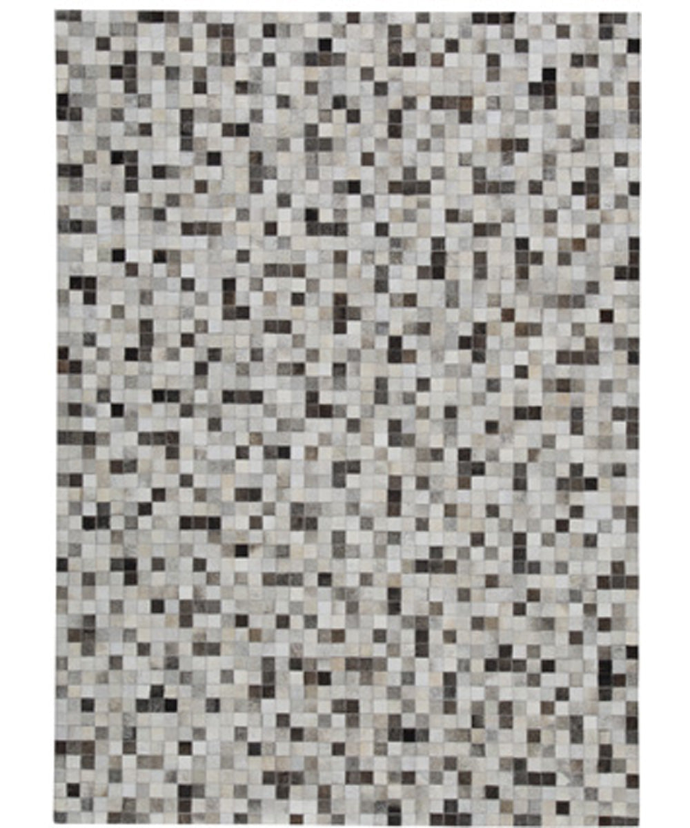 "60""W Harish Medium Rug Black/Tan"