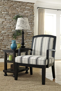 Alenya Accent Chair Quartz