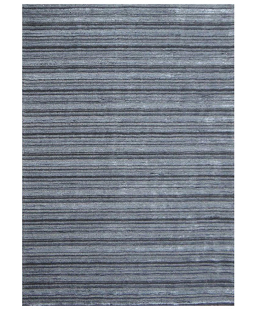 "60""W Kellsey Medium Rug Black/Charcoal"