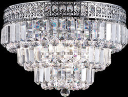 Dale Tiffany Bradford Crystal Wall Sconce Antique Bronze GW10593