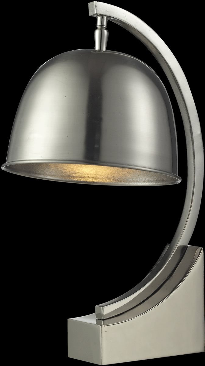 Mulisa Desk Lamp Antique Bronze