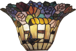 Dale Tiffany Carmelita Tiffany Wall Sconce TW100887