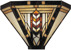 Dale Tiffany Carnelian Tiffany Wall Sconce TW100888