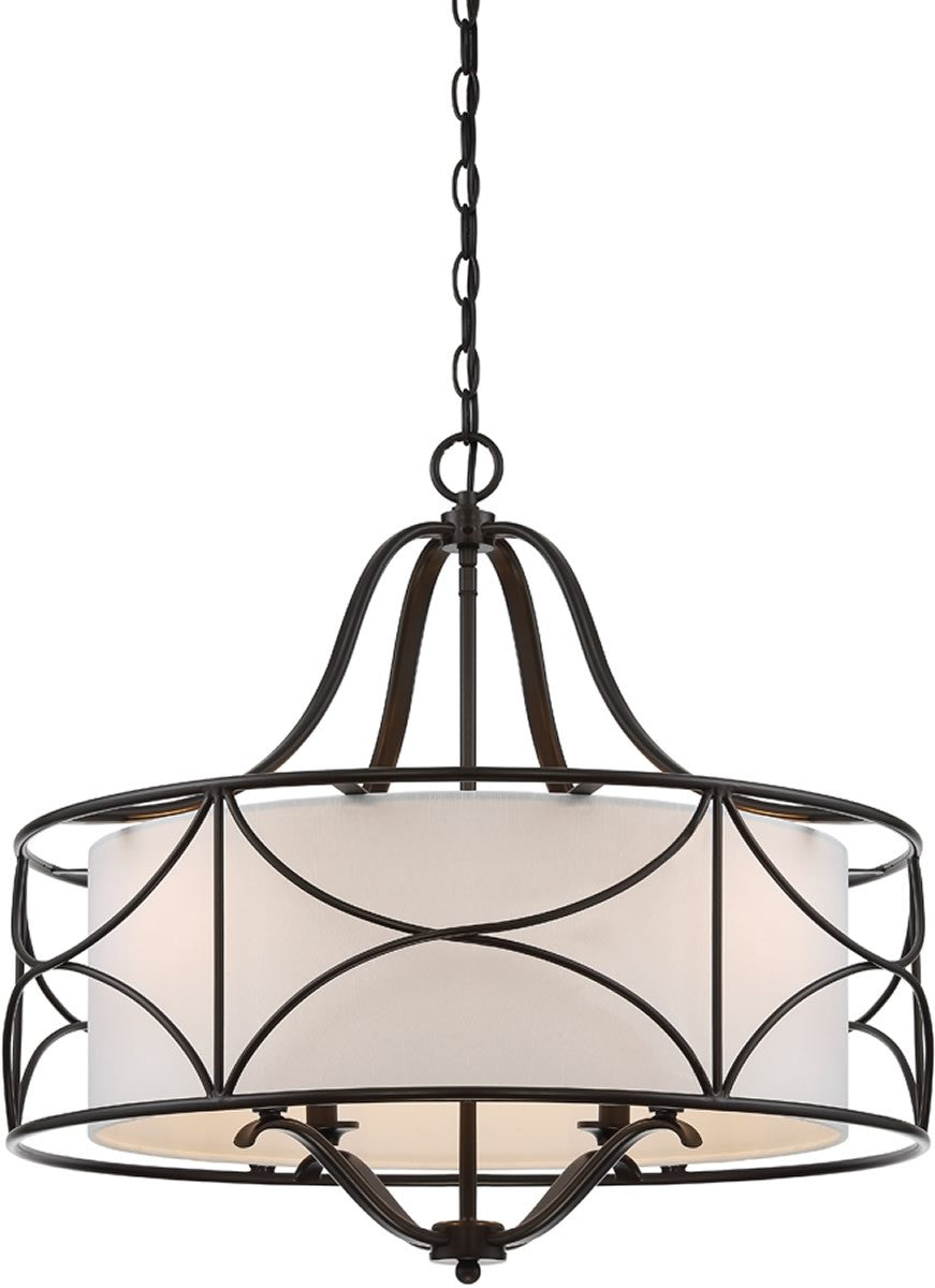 Save on designers fountain avara 4 light chandelier oil rubbed avara 4 light chandelier oil rubbed bronze mozeypictures Gallery