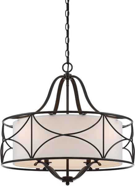 Save on designers fountain avara 4 light chandelier oil rubbed save on designers fountain avara 4 light chandelier oil rubbed bronze 88684 orb 88684orb lampsusa mozeypictures Gallery