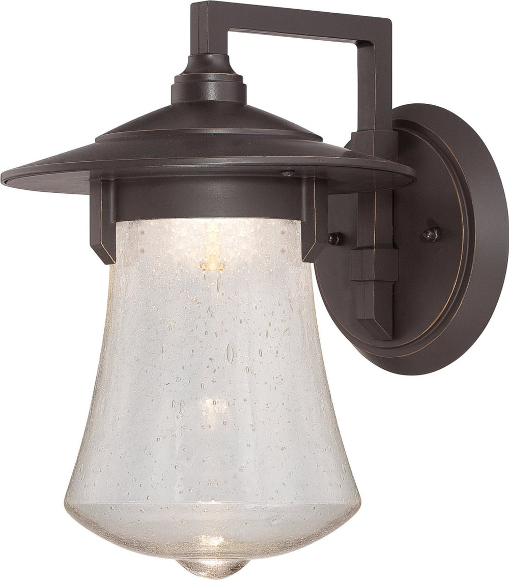 Paxton  LED Outdoor Aged Bronze