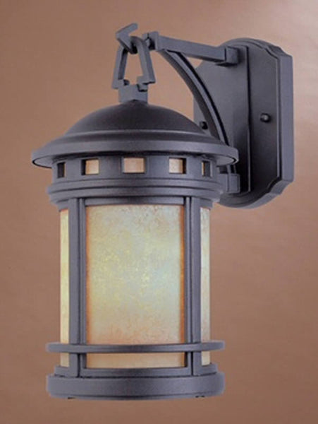 Designers Fountain Sedona 3-Light Wall Sconce Oil Rubbed Bronze 2391AMORB